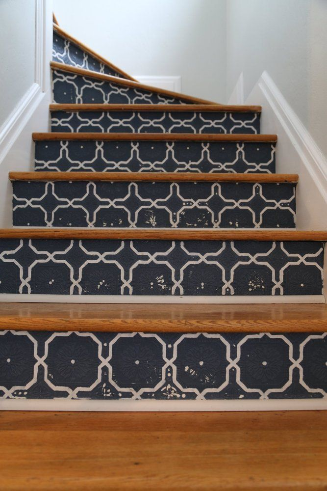 213 best stairs with style images on pinterest apartment for Apartment therapy melissa maker