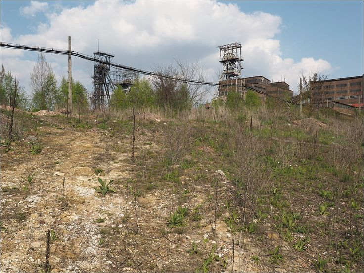 April 30, 2016 at 04:34PM Coal Mine Bobrek, Bytom, Poland, May 2016 From my trip to Poland in April. Photos from my trip to Poland are placed here in this album.