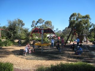 The Top 10 Playgrounds in Melbourne