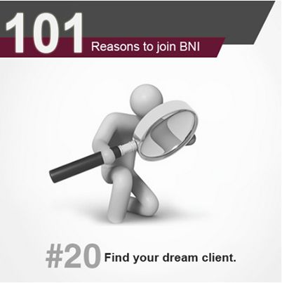The economy is dynamic and unpredictable. Turbulent business times can create a sense of panic in entrepreneurs. Meet a set of excited members who refuse to participate in any recession!   Yes, this is happening with over 1.6 lac members across the world. Get invited to a BNI meeting and see if for yourself   Click on the link to get invited to a BNI meeting → http://bit.ly/BNIgetinvited  #BNIIndia #101Reasons