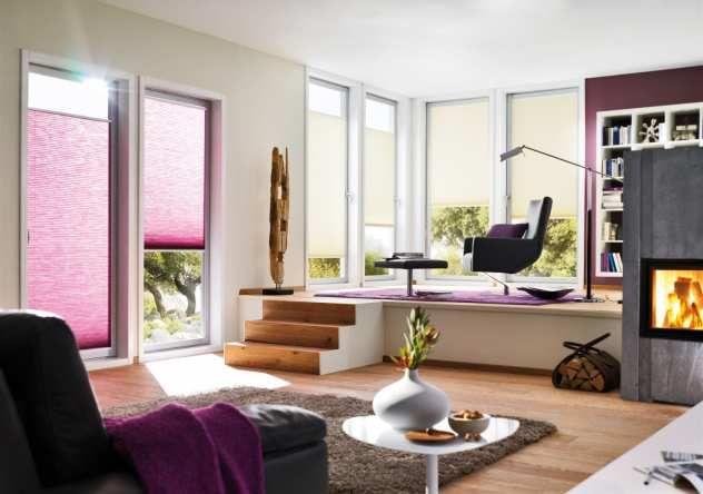 """plissee rollo wohnzimmer:Ideen zu """"Plissee Rollo auf Pinterest"""