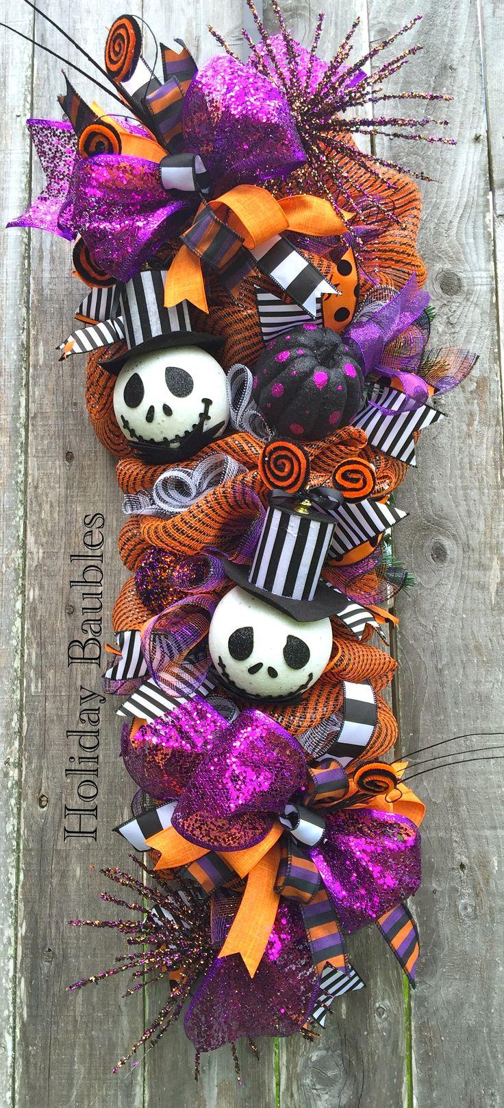 Jack Skellington Decorations Halloween 492 Best Jack Skellington Images On Pinterest