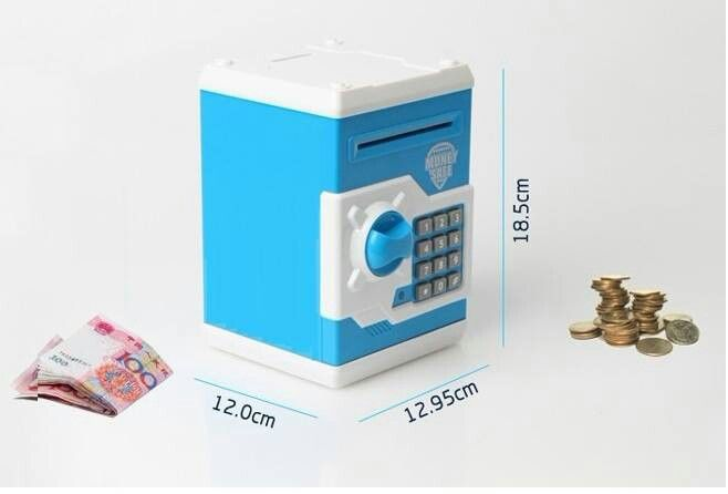 Unique money safe