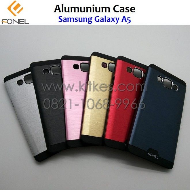 Fonel Alumunium Case Samsung Galaxy A5 - Rp. 149.000