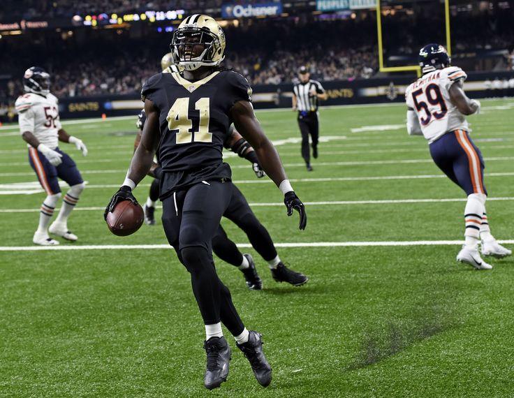 NFL Power Rankings: How high can surprising Saints climb?