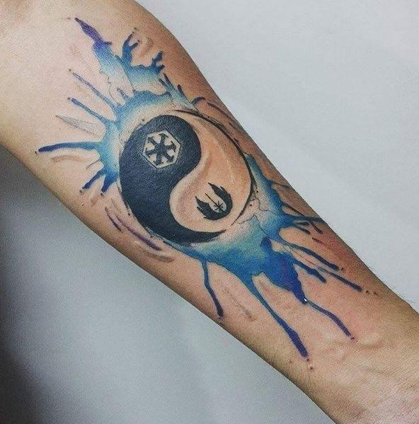 O TattooFinder, além da sua missão de conectar artistas e interessados em tatuagem, também quer estreitar os laços com toda a comunidade entusiasta de tatuagem. Para isso, vamos trazer periodicamente informações de outros sites, comunidades e grupos que estão movimentando o cenário da tatuagem. O primeiro deles é o NerdTatuado! Com um bando de postagens […]