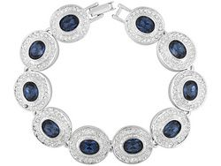 Margaret's Socialite Bracelet, From Titanic Jewelry Collection