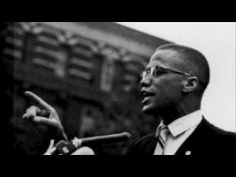 Black History Month 2012    WOW! Malcolm X was one of a kind. The first African American @BarackObamaPresident is an AWESOME.....@drandall said so! Everyone is entitled to their opinion. Welcome to the 21st century dialogue. Raw and in your face. YES! I still eat Chitterlings!