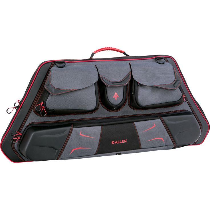 Gear Fit EDGE™ Purpose Bow Case | byallen.com