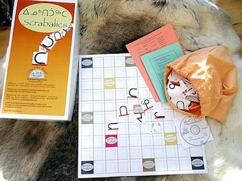 learn nunavut language