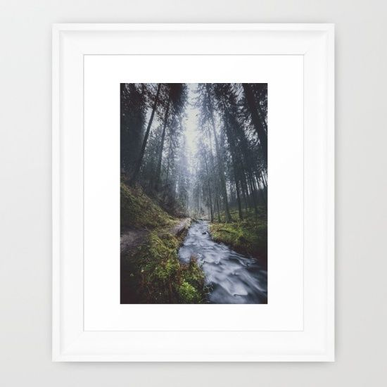 Buy Damped feelings Framed Art Print by HappyMelvin. Worldwide shipping available at Society6.com. Just one of millions of high quality products available.