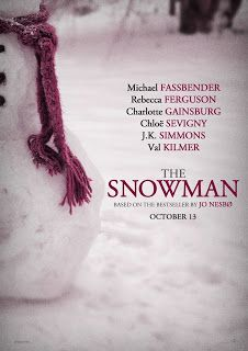 The Snowman 2017 Pelicula Completa (Full Movie) | USEE MOVIE NETWORK