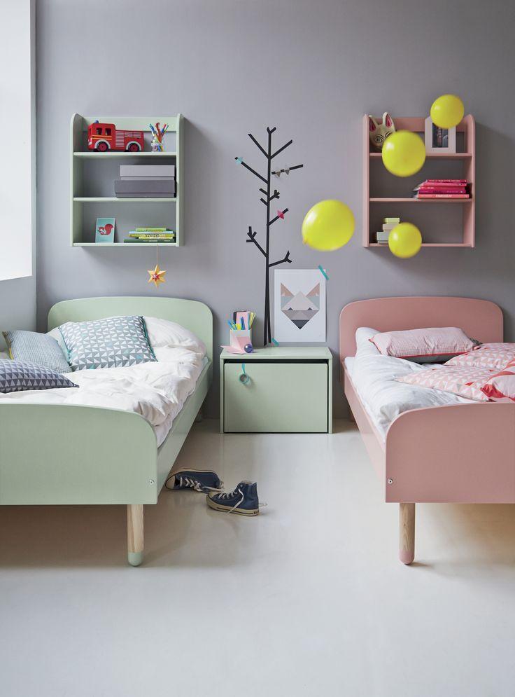 39 Best Images About Scandinavian Children 39 S Bedroom Ideas On Pinterest Solid Pine