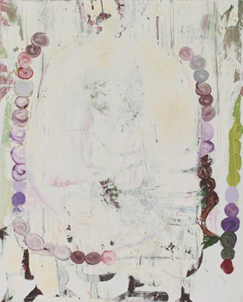 Olav Christopher Jenssen | Galerie Vidal-Saint Phalle