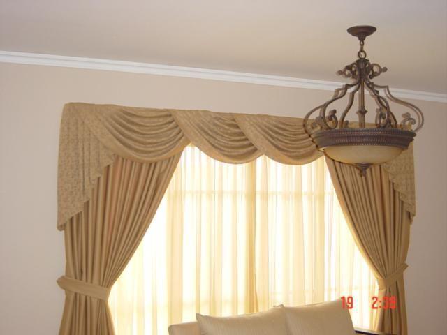 confeccion de cortinas modernas - Buscar con Google
