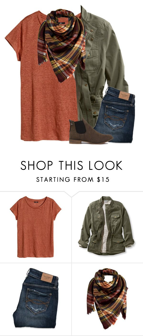 """""""Had my first basketball game today! We won!"""" by pineappleprincess1012 ❤ liked on Polyvore featuring H&M, L.L.Bean, Abercrombie & Fitch, Peach Couture and Akira Black Label"""