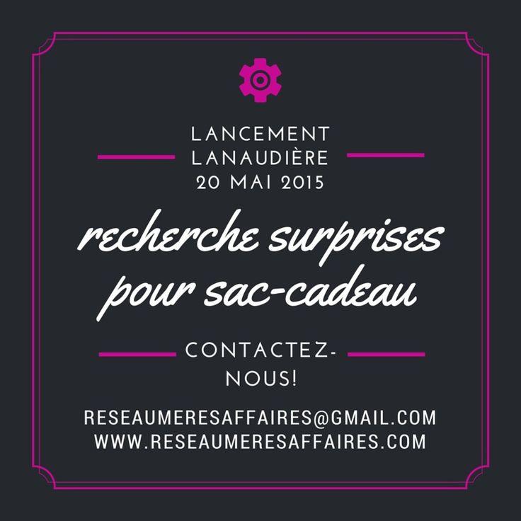 Pour vous faire connaître auprès des mères en affaires de la belle région de Lanaudière! http://www.reseaumeresaffaires.com/#!lanaudiere/c1023