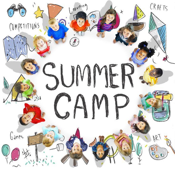 Corpus Christi & Coastal Bend Summer Camp Guide Project