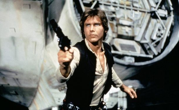 Star Wars: Episode VII - New Report Says Harrison Ford Will Indeed Return as Han Solo - IGN