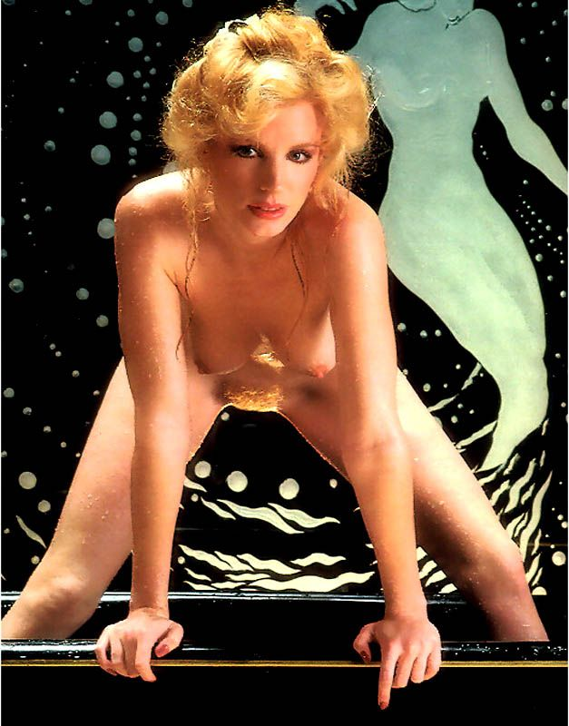 Naked Playboy Playmate Shannon Tweed Year