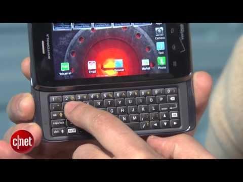 Motorola Droid 4 Review (Verizon Wireless)