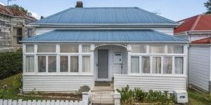what $1.4 million-plus will get you in Ponsonby | Ashley Young