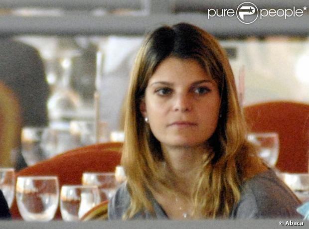 Athina Onassis (Roussel)