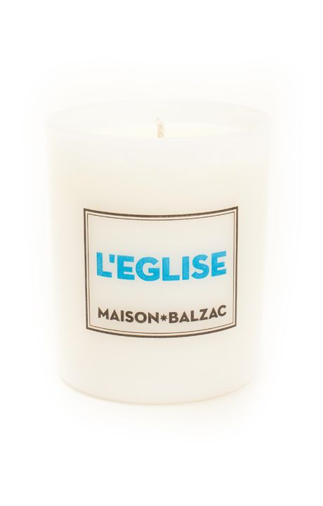 L'Eglise by Maison Balzac. Available at CAMILLA AND MARC boutiques.