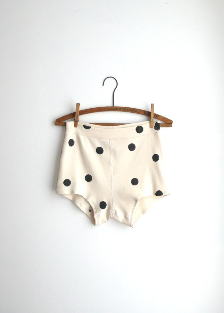 polkadot britches from STATE