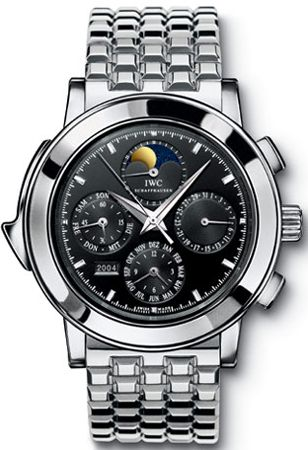 IW927020 IWC Grande Complication Mens Watch