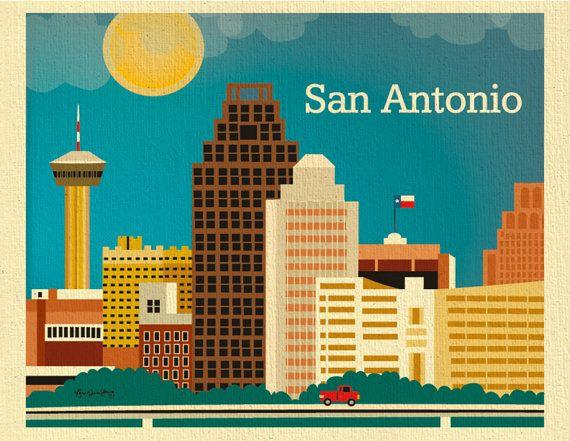 Texas State Vintage Map Gifts Home Decor Wall Art Office: Best 25+ Texas Wall Art Ideas On Pinterest