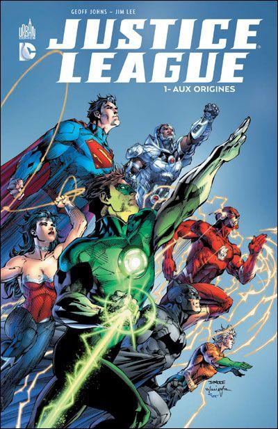 Il y a 5 ans, nul ne connaissait l'existence des surhommes, et encore moins celle des super-héros... Avec l'apparition de Superman, Batman, Green Lantern et Wonder Woman, les autorités, effrayées par la puissance de ces individus, les déclarèrent hors-la-loi. Cependant, lorsque Darkseid projeta de conquérir la Terre, les Humains durent se placer sous la protection de leurs héros. Voici le récit de la première union des super-héros qui allaient bientôt devenir la célèbre Ligue de Justice.