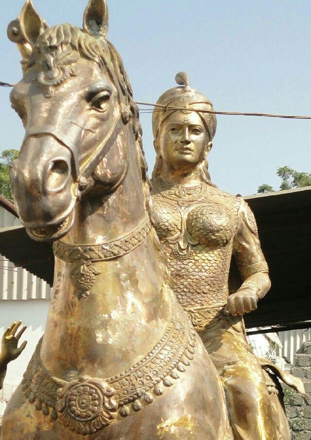 Rani Rudrama Devi(1245–1289), Teluguరుద్రమ దేవిorRudradeva Maharaja,sometimes spelledRudramadevi, was a ruler of theKakatiya dynastyin theDeccanPlateau and one of the few ruling queens in Indian history.