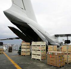 Geeta Shipping and Clearing Services are leading Supply Chain solutions providers in India.For more details please visit www.geetagroup.com.