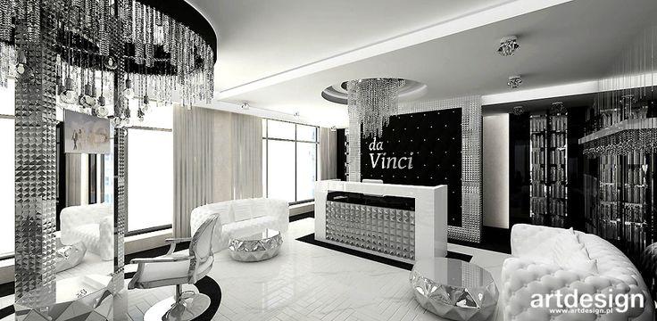 DA VINCI   Studio urody wnętrza