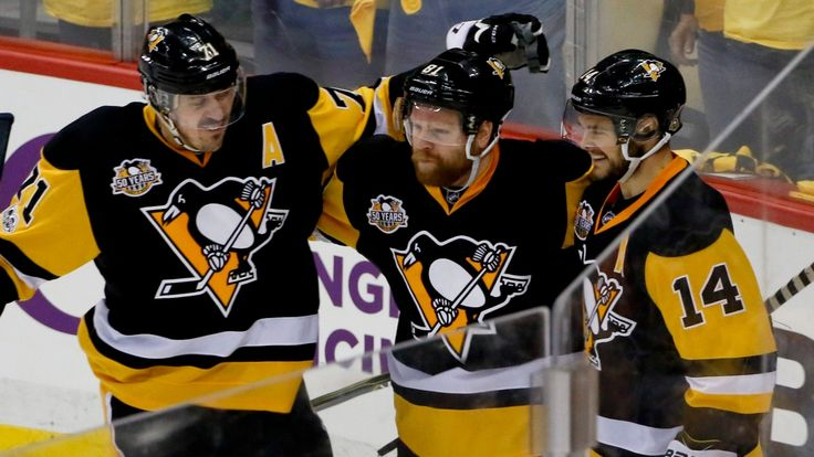 """Jonas Siegel   Evgeni Malkin expects Phil Kessel to score in Game 5 of the Stanley Cup final, and anticipates his own """"best game"""" too. The Penguins will likely needMalkinandKesselat their best to wrestle back control of a series that's lately gone... - #CBC, #Control, #Cup, #Kessel, #Malkin, #NHL, #Penguins, #Sports, #Stanley, #World_News, #Wrestle"""
