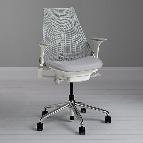 Buy Herman Miller SAYL Office Chairs Online at johnlewis.com