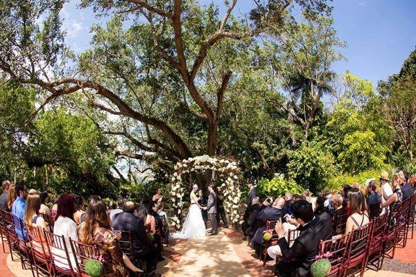 24 Best Weddings Images On Pinterest Pinecrest Gardens
