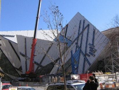 Royal Ontario Museum - The Annex