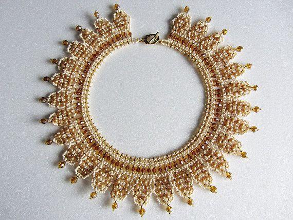Beads for the soul от Marina Konstantinova на Etsy