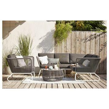 Fauteuil Capri | City Garden | Tuinmeubel stijlen | Tuin | GAMMA