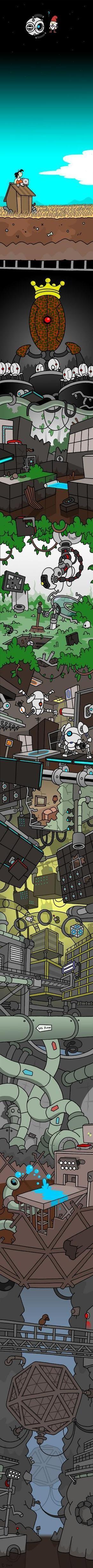Videospiele Portal 2 Wheatley Genial Zeichnungen Kunstportal Der Himmel Videospiele Gamer Mädchen Das Ist Fantastisch Cooles Zeug Virtuelle Welten