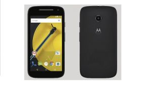 Moto E 2nd Generation leaks with Image, Specs