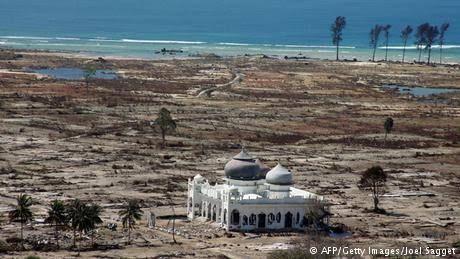 """""""Tentang Gempa dan Tsunami Aceh, 13 Tahun Lalu"""""""
