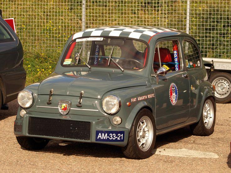 Fiat_Abarth_850_TC_Grey_pic1.JPG 3 648×2 736 píxeis