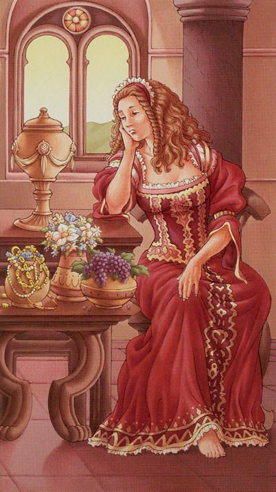 17 Best Images About Tarot And Oracles On Pinterest