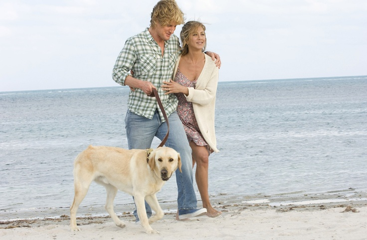 19 Heartbreaking, Tearjerker Movies Every Girl Should Cry Through At Least Once: Marley and Me