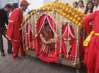 Dulhan Doli, Wedding Doli, Doli on Hire in Mumbai, Doli for Wedding, Quality Dulhan Doli on Hire