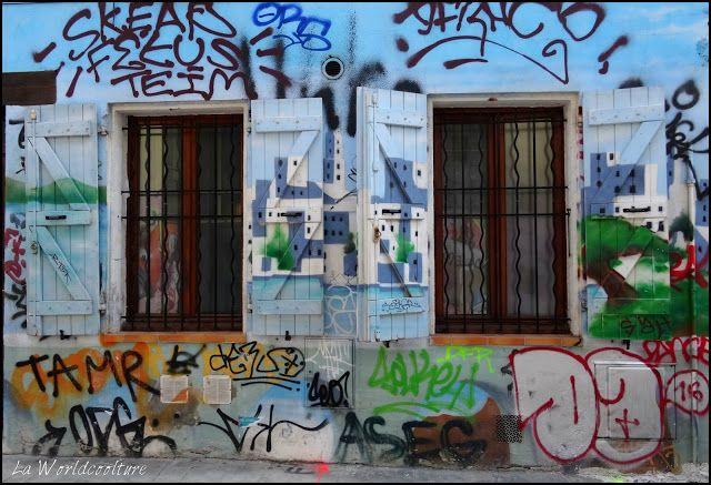 graffiti arnaud bernard toulouse
