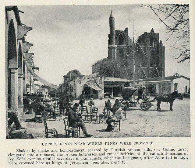1928, Famagusta